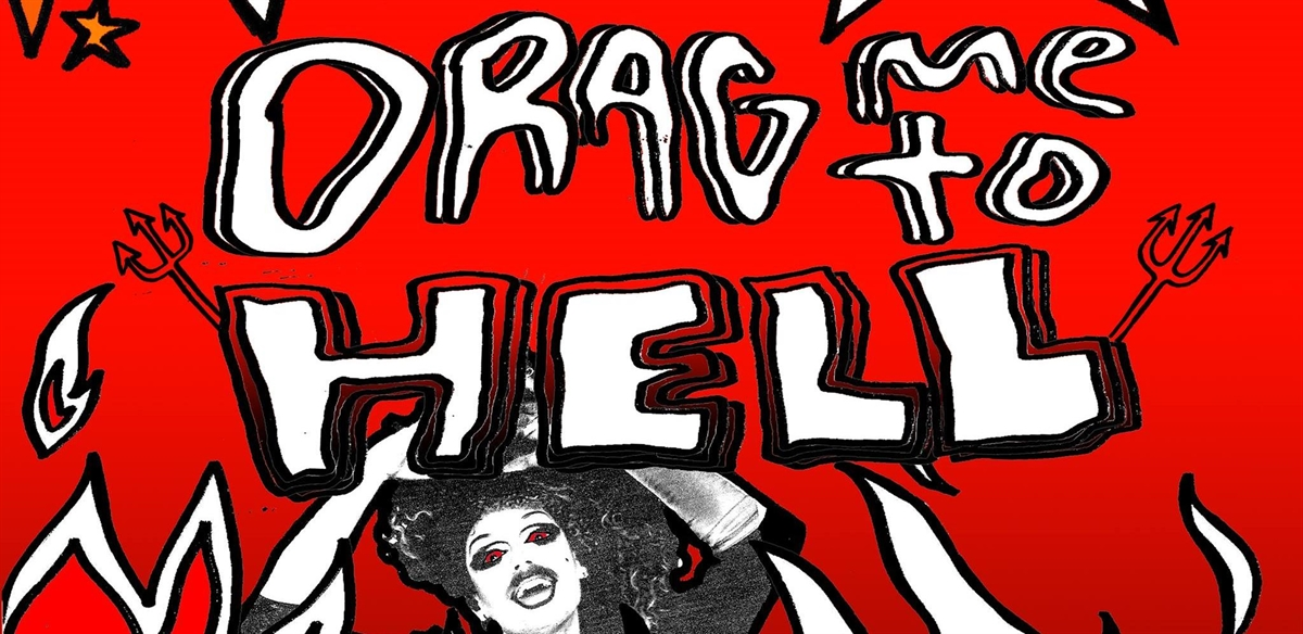 Drag Me To Hell tickets