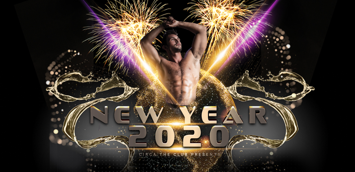 Circa The Club: NEW YEARS EVE tickets