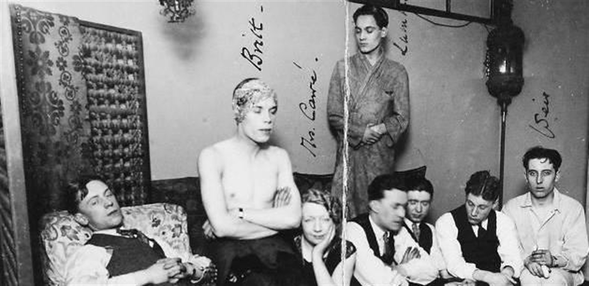 Queer Tours of London Present: Queer Tour of Soho! tickets