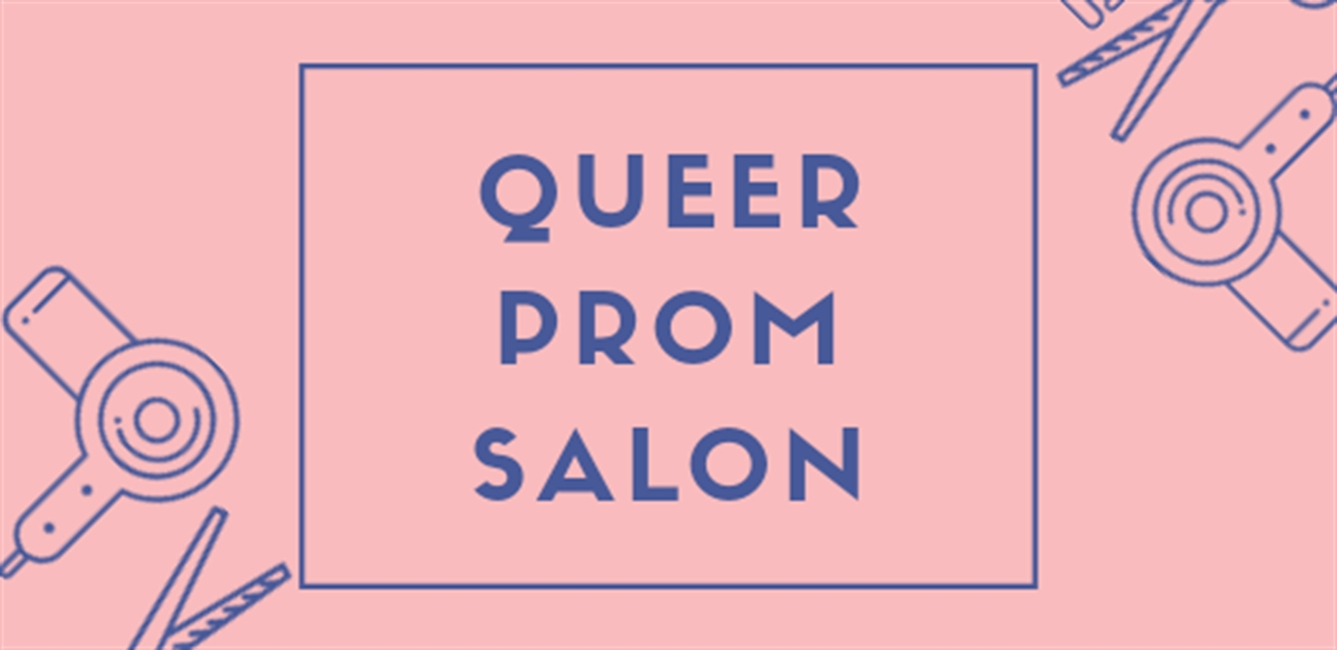 Queer Prom Salon! tickets