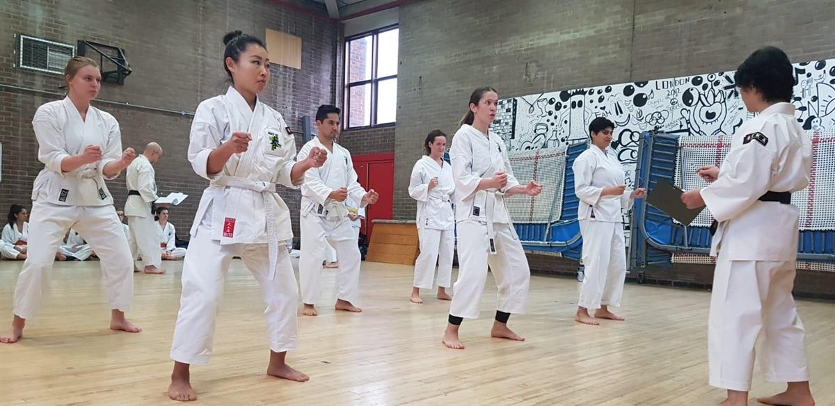 Martial Arts Class  tickets