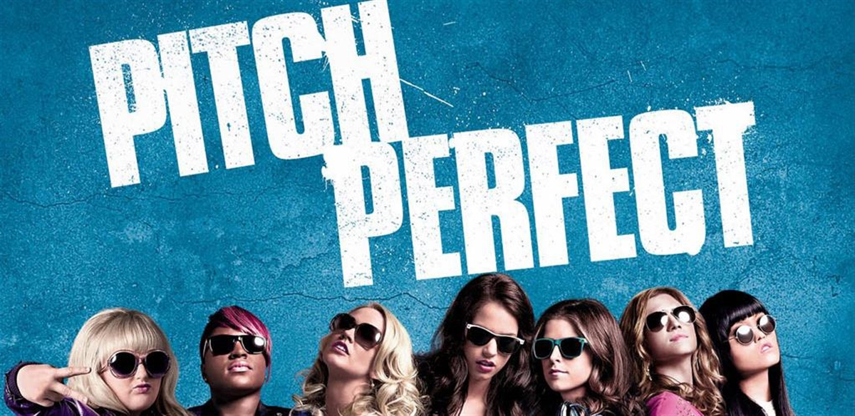 Pitch Perfect Movie Night tickets
