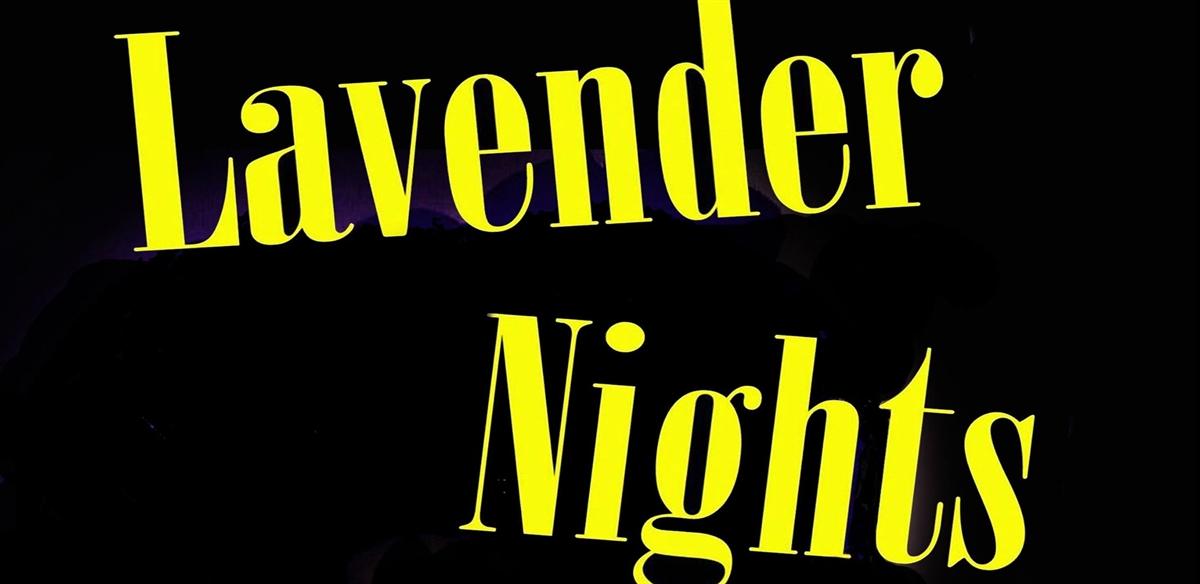 A Lavender Tea Time tickets