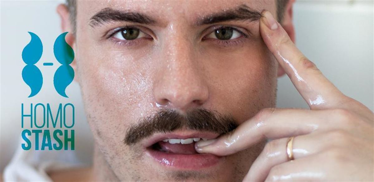 HOMOSTASH - WET JANUARY edition - Guest DJ: Yam Bataller [Berlin]