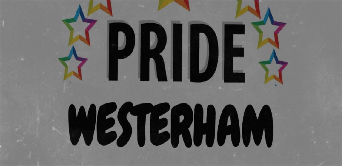Westerham Pride tickets