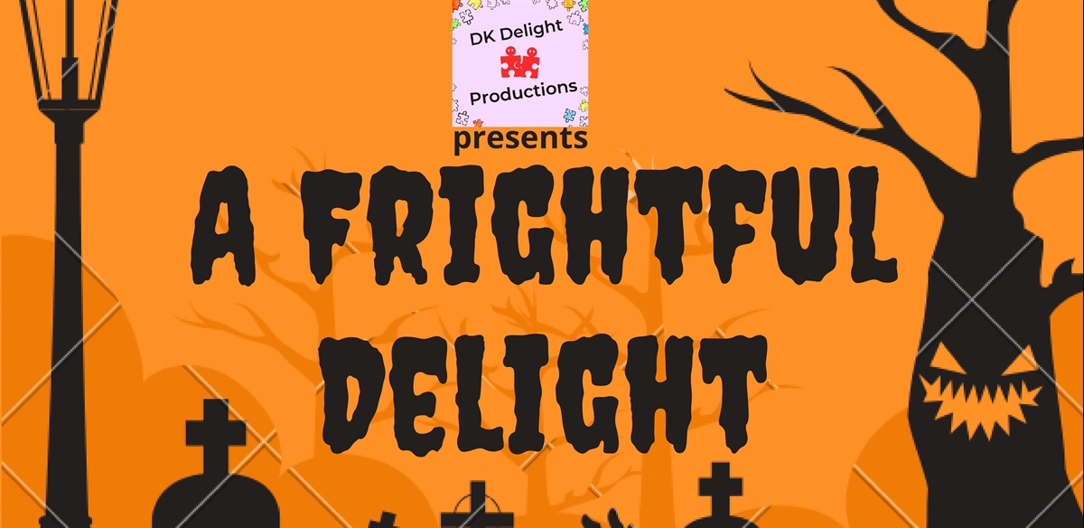 A Frightful Delight tickets