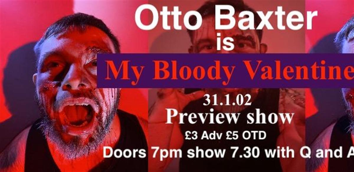 My Bloody Valentine tickets