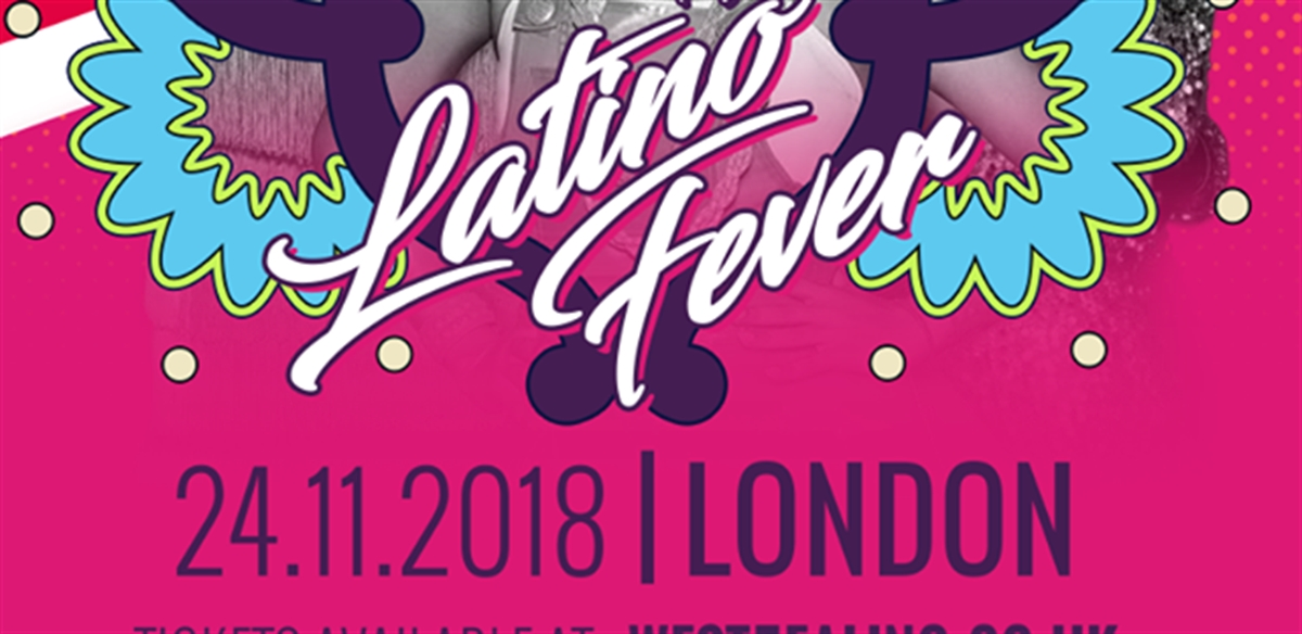 Latino Fever - RPDR Stars  tickets