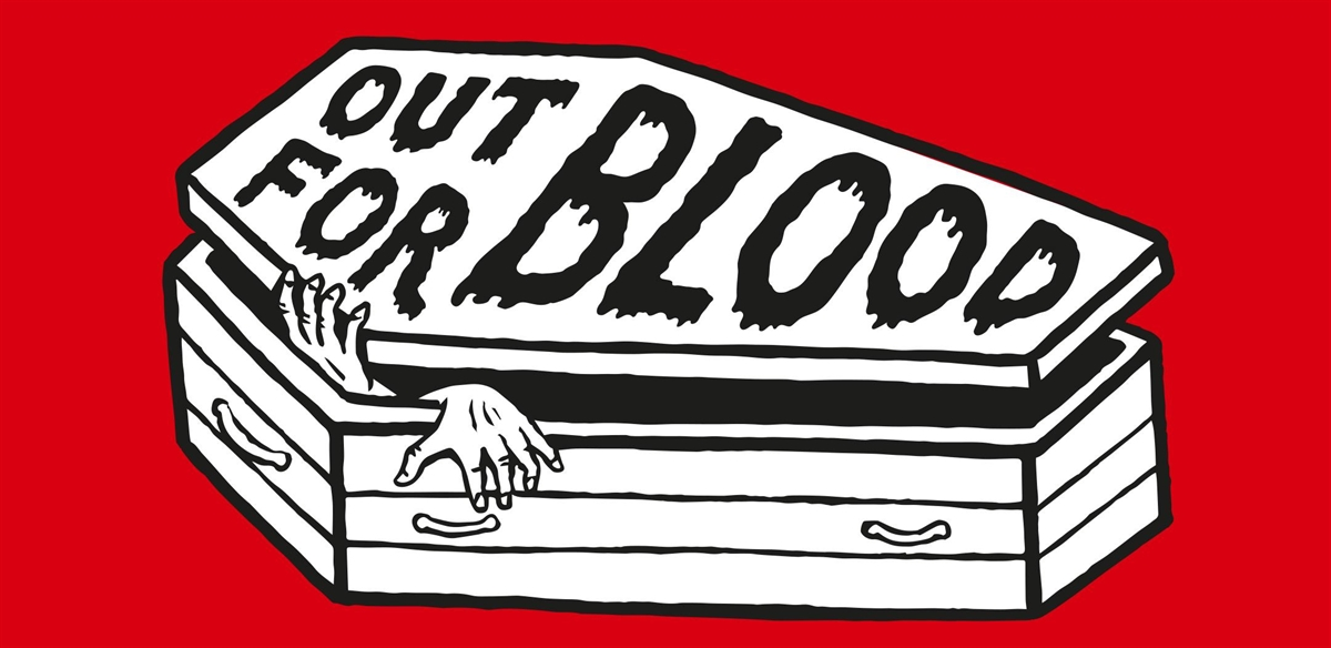 Out For Blood 2019 tickets