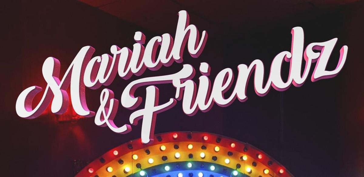 Mariah & Friendz: VIRTUAL PRIDE -  Video Link tickets