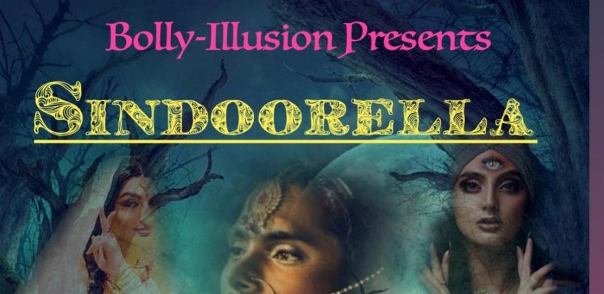 Bolly-Illusion Presents Sindoorella  tickets