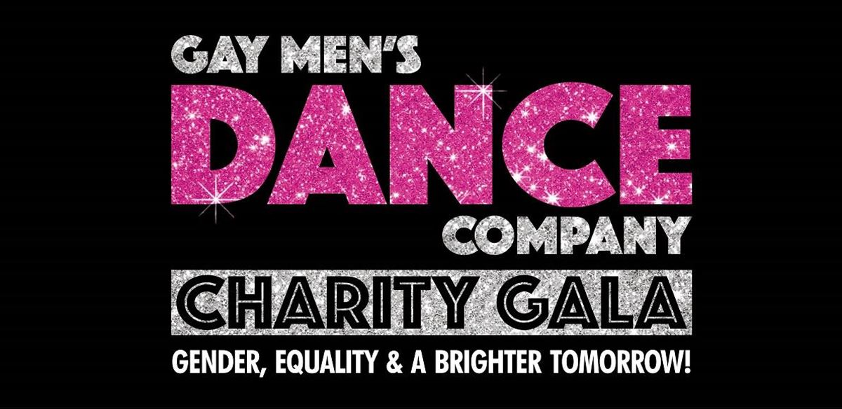 The Gay Men's Dance Company Charity Gala: Gender, Equality & A Brighter Tomorrow! tickets