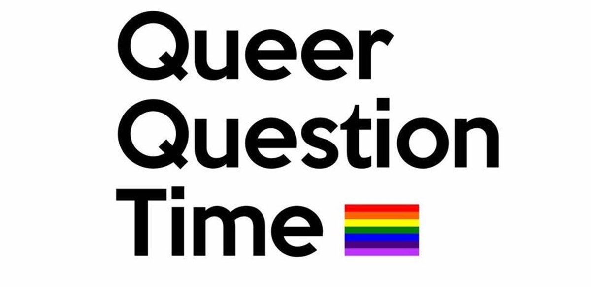 Queer Question Time - Isle of Wight tickets