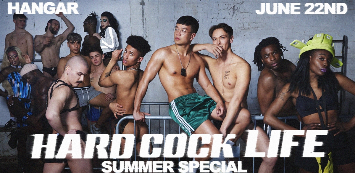 HARD CK LIFE: The Summer Special tickets