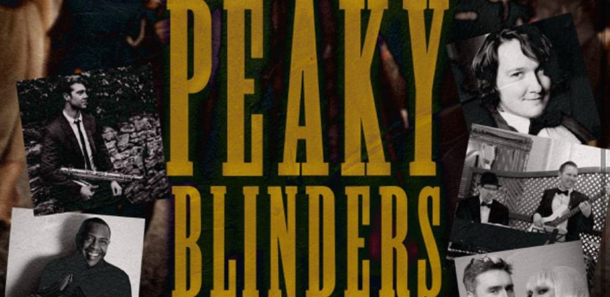 Peaky Blinders Theme Party tickets