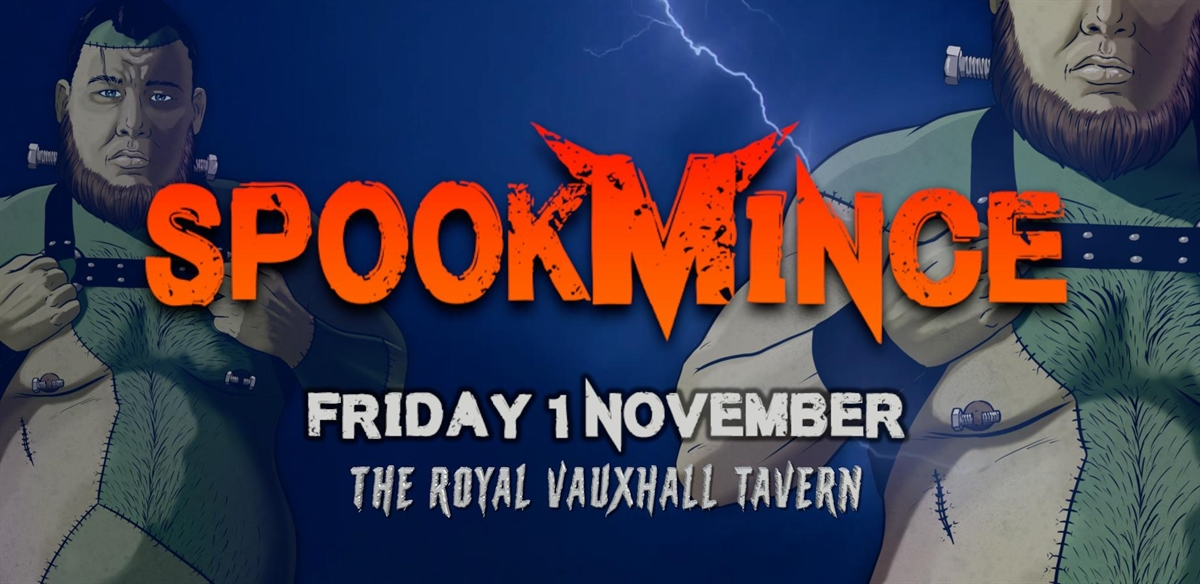SPOOKMINCE tickets