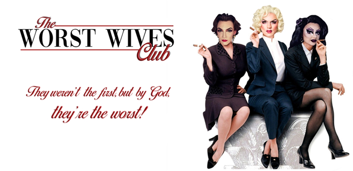 The Worst Wives Club tickets
