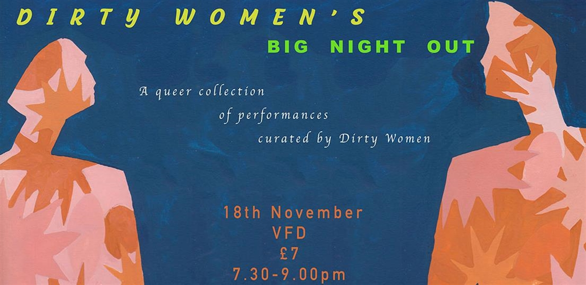 Dirty Women's Big Night Out  tickets