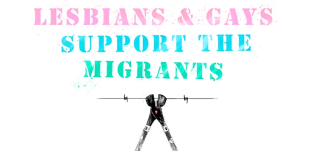 LGSMigrants - Conversation Series tickets