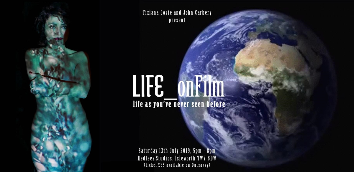 Life onFilm tickets