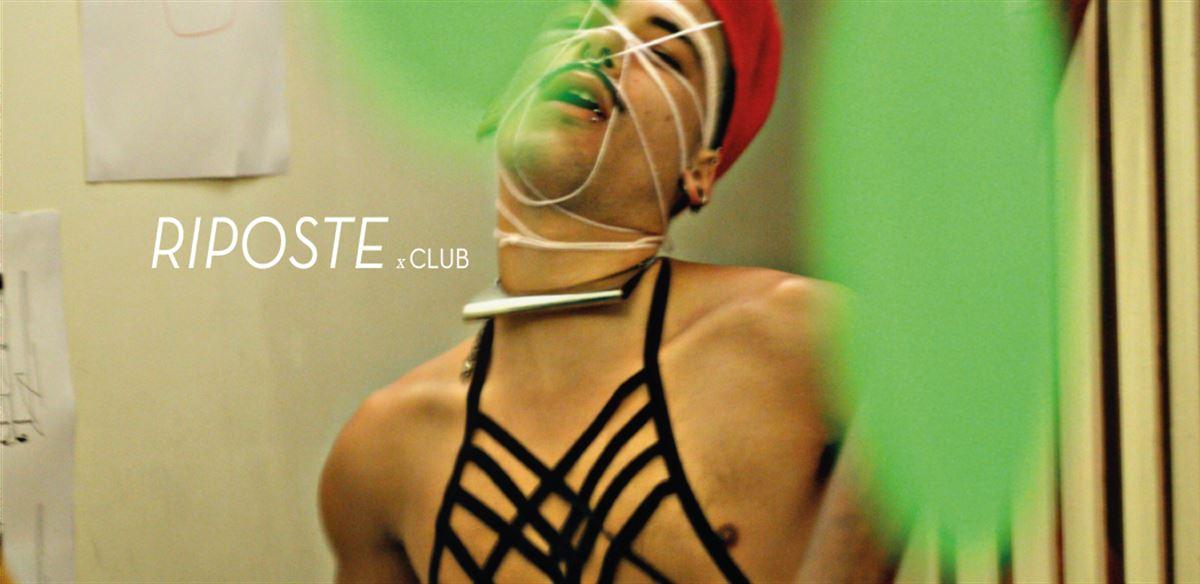 Riposte club tickets
