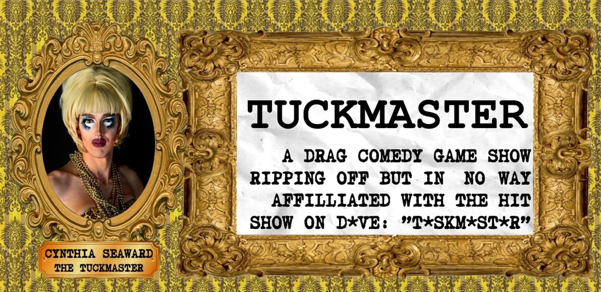 Tuckmaster: Remember Re-Bummber The 15th November tickets