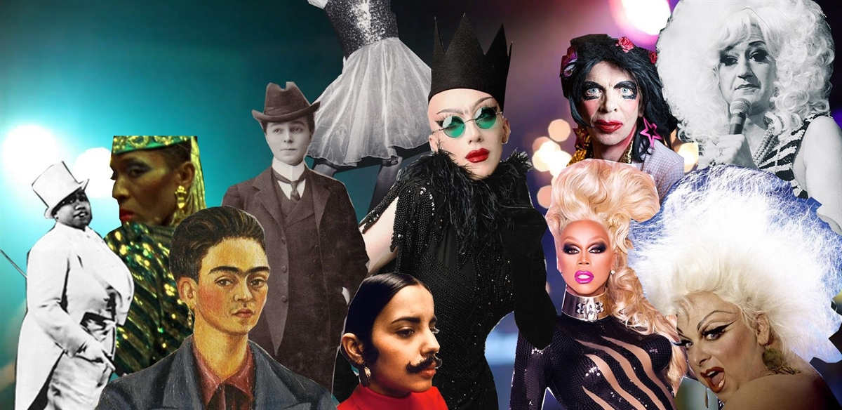 Fringe! Queer Film & Arts Fest: A Drag Roundtable tickets
