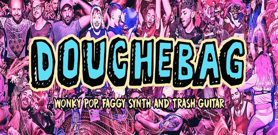DOUCHEBAG & FRIENDS featuring LORD HICKS tickets
