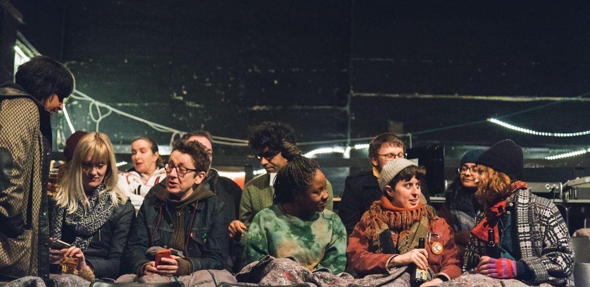 CineQ: The Female Gaze tickets