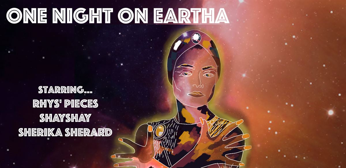 One Night On Eartha tickets