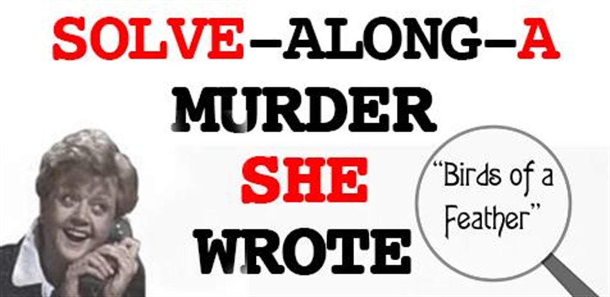 Solve-Along-A-Murder-She-Wrote: