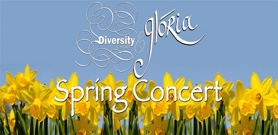 Diversity - Gloria! tickets