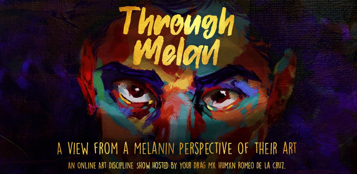 Through MelanEyes: Chapter II tickets