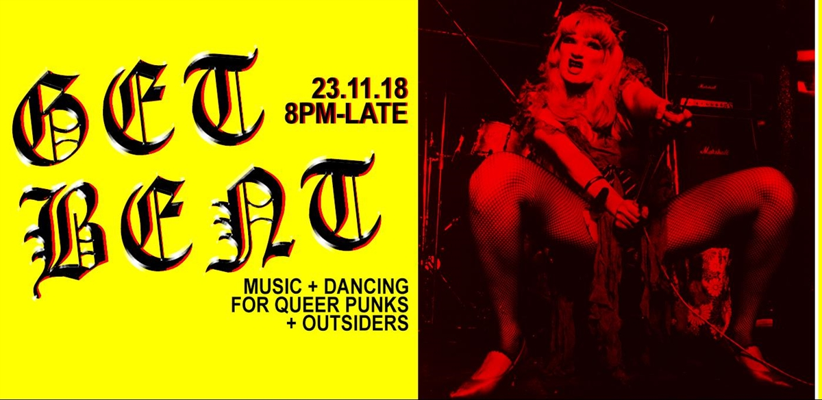 Get Bent! Queer Dance Party tickets