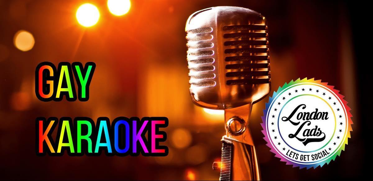 March Gay Karaoke