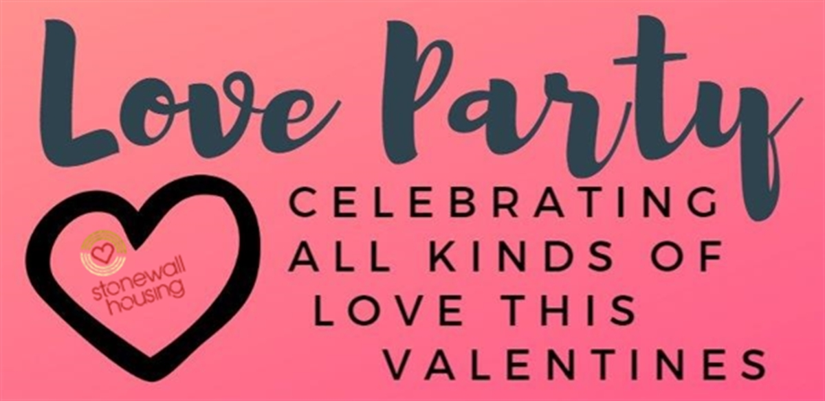 LOVE PARTY! tickets