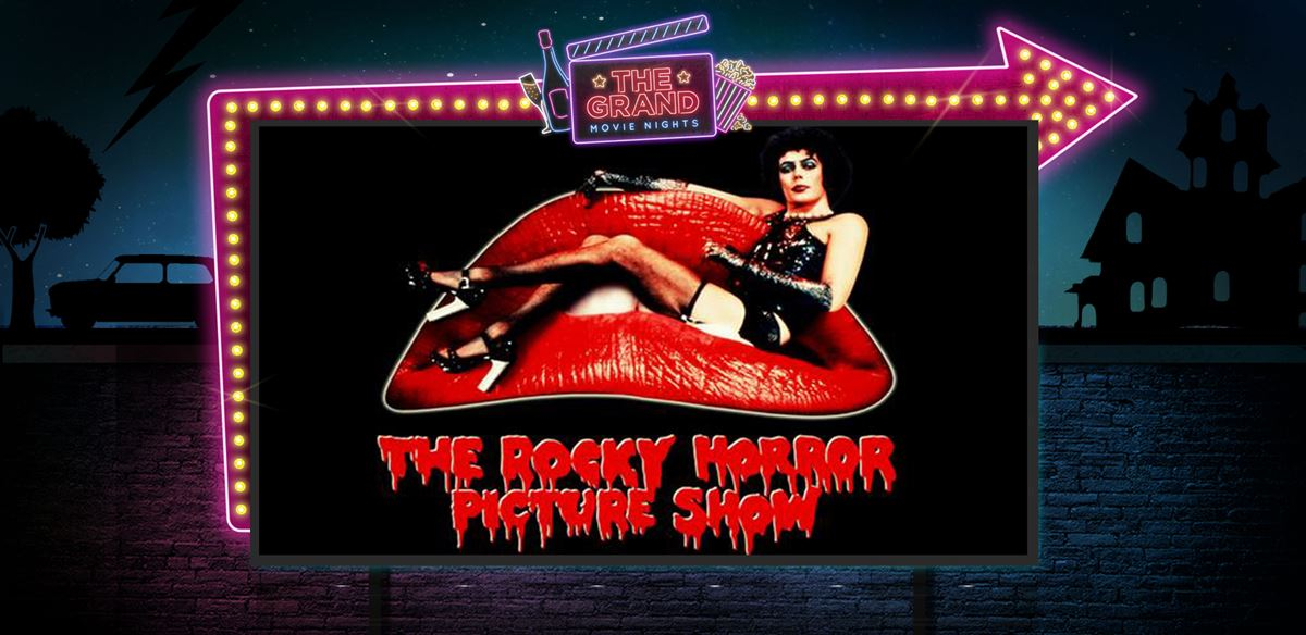 The Rocky Horror Picture Show Movie Night tickets