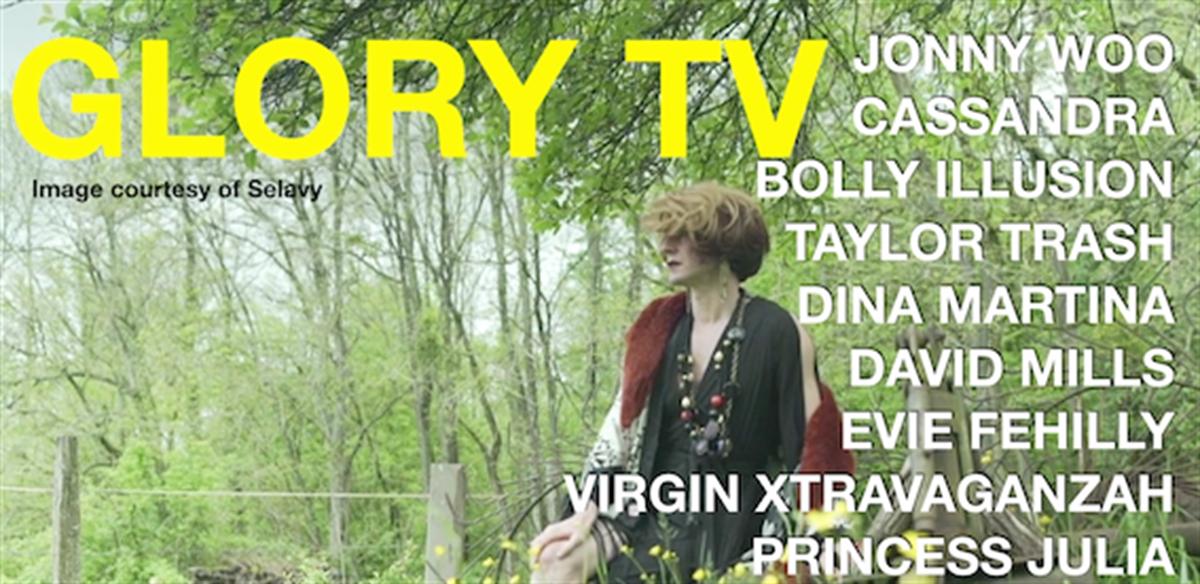 GLORY TV - Ep03 tickets
