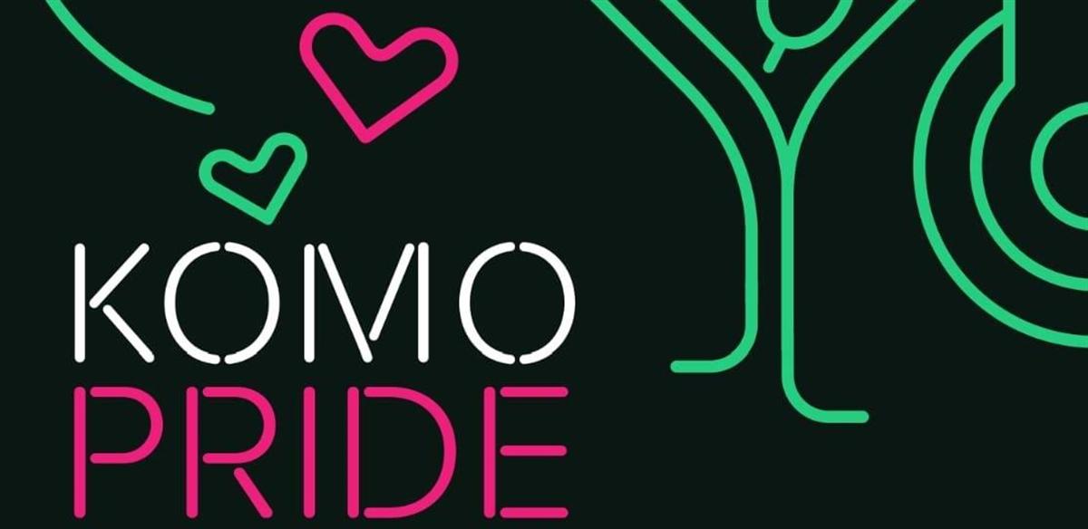 KOMO Pride Night tickets