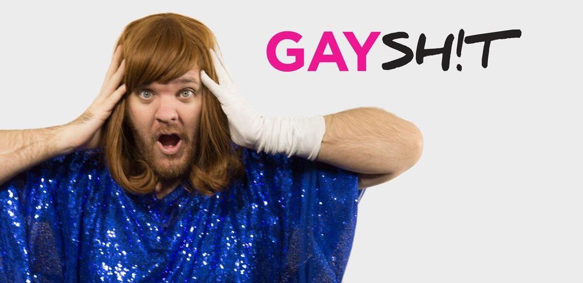 Gayshit - July