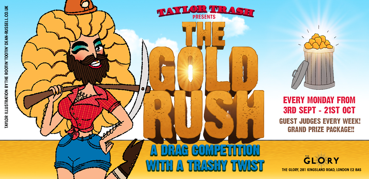 The Gold Rush - Week 4 tickets