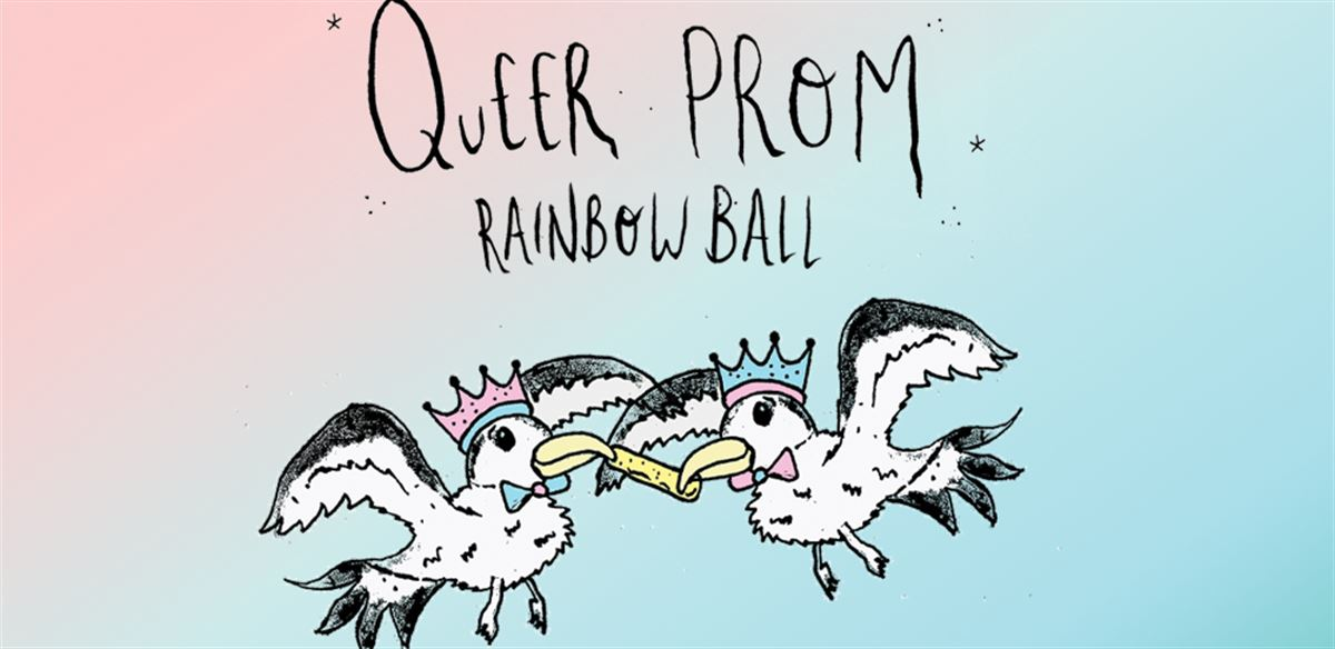 Queer Prom: Rainbow Ball! tickets