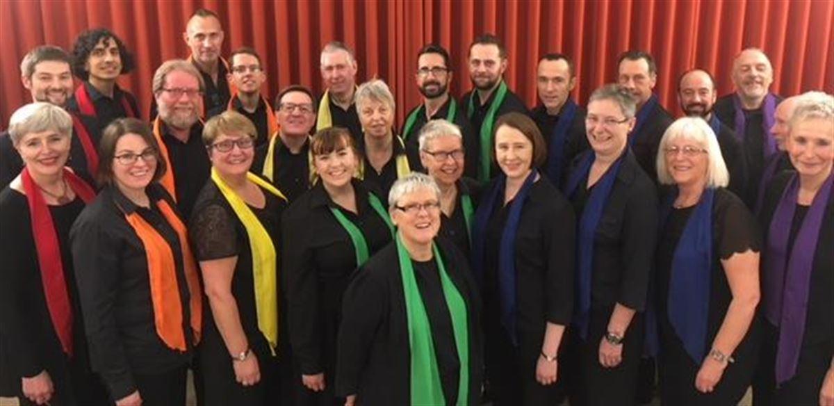 Diversity Choir Summer Concert  tickets