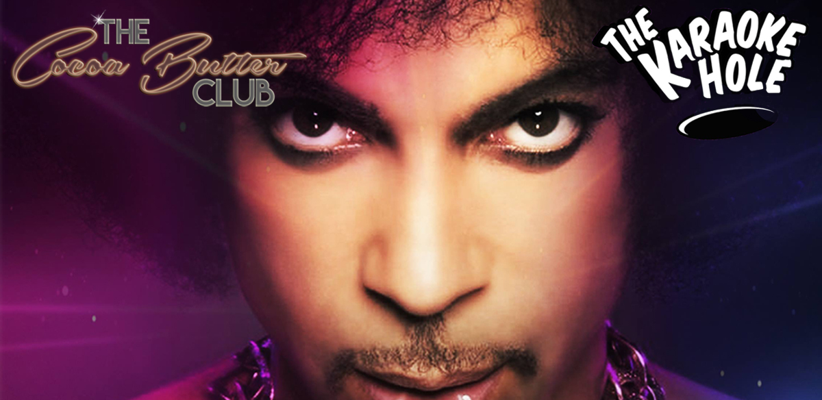 Nothing Compares: A Party In Memory Of Prince tickets