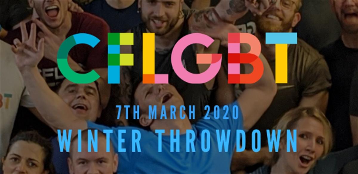 CFLGBT tickets