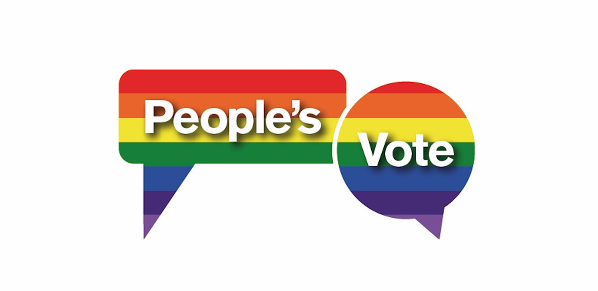 SQUAD SOCIAL Presents:  People's Vote Meet-up tickets