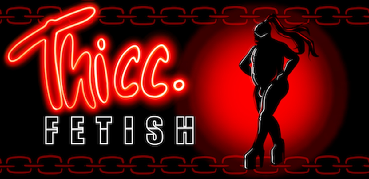 THICC LONDON: FETISH  tickets