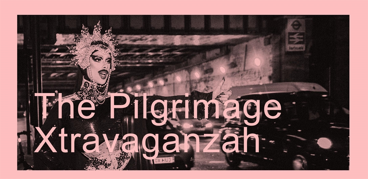 The Pilgrimage Xtravaganzah tickets