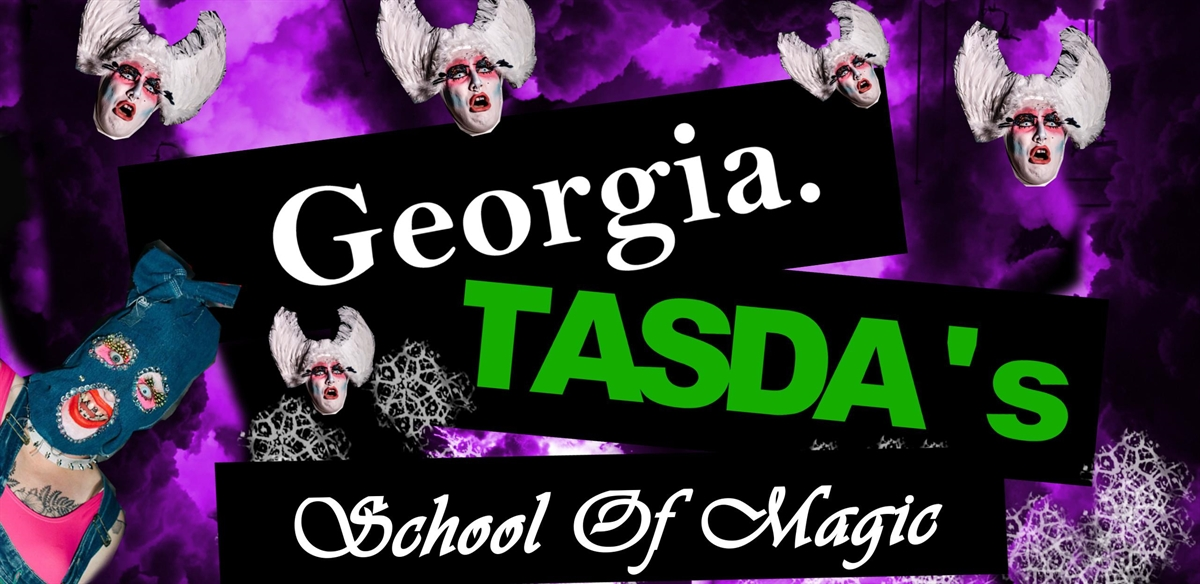 Georgia Tasda's School Of Magic tickets
