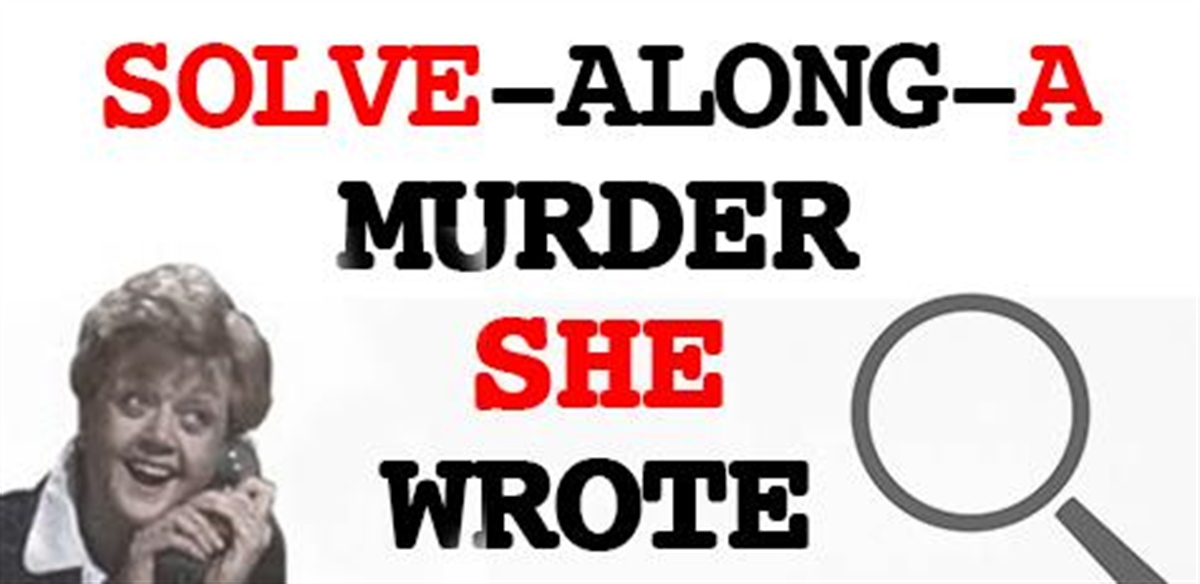 Solve-Along-A-Murder-She-Wrote at Old Market Assembly tickets